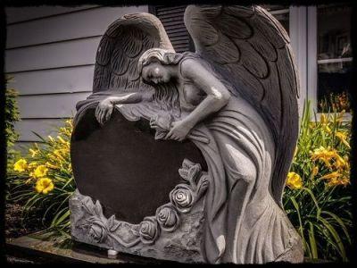 Надгробни плочи и паметници - Траурна агнеция Анубис - Шумен