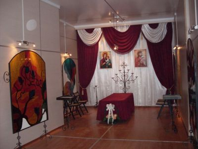 Ритуална зала 1